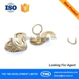 INquiry about wine ring pull universal beer bottle cap size