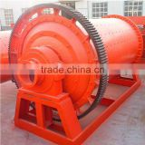 grinding ball mill machine cost from Chinese manufacturer with ISO9001:2000