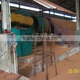 8 ton per hour Oil Palm Fibre Dryer Machine/Coco Peat Rotary Dryer Machinery with good invest profit