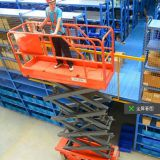 GTJZ0408S  Electric Scissor Lift