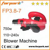 2014 Hot Sell centrifugal fan leaf blower small roots blower