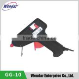 Good quality powerd cordless Graft Repair hot melt glue gun,cordless hot melt glue gun