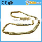 PP round sling, lifting strap, lifting round sling
