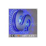 LED Glow Alphabet Flexible Advertising Strip Channel Letter Signs For Shop