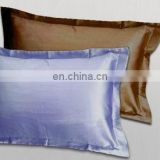 wholesale 100% mulberry silk seamless pillowcase