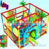 Small Indoor Soft Play Equipment