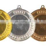 INQUIRY ABOUT blank sport medals Souvenir medals customized medal