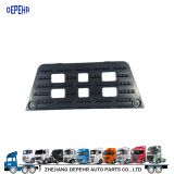 Zhejiang Depehr Heavy Duty European Body Parts Foot Step Benz Actors MP2/MP3 Truck Foot Board 9436660028