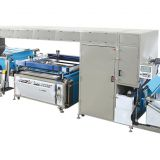 XD-SW1200 Automatic Non-woven Screen Printing Machine