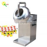 stainless steel sugar coating machine chocolate coating machine almond sugar coating machine