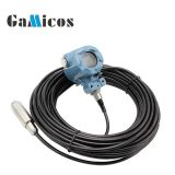 GLT500 0-200M Submersible RS485 4-20mA Analog Water Level Sensor