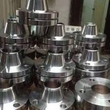 A182F316L forged neck weld flange supplier