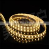 Smd5050 outdoor decorative patented design rgb non-waterproof micro high lumen led strip