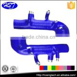 GT OEM pure handmade 5 years warranty car engine silicone radiator hose high temperature flexible silicone turbo hose
