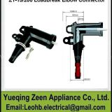 I'm very interested in the message 'ZT-15/200 Loadbreak Elbow Connector,200A,15kV Loadbreak Elbow Connector, cable accessory' on the China Supplier