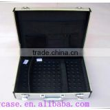Travel hard suitcase,business laptop briefcase in tool case with new style for carry case