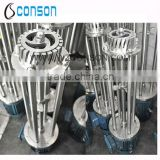 304 or 316 Stainless steel high shear batch mixer                                                                         Quality Choice