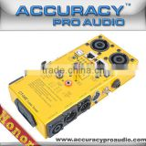 Inquiry about Pro Audio Network Lan Cable Tester CT-04E