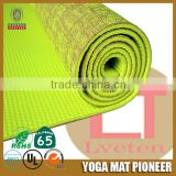 Alibaba wholesale eco friendly high quality yoga mat and bag yoga mat strap                                                                         Quality Choice