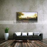 10-065 Large Size Landscape Canvas Printing Painting For Living Room OR Bedroom For Decoration