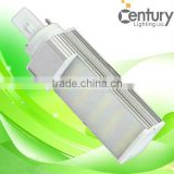 G23 G24 5W led PL lamp 2Pijn 4Pin CFL replacement bulb