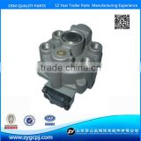 Truck and trailer brake parts Relay valve
