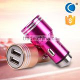 2015 funny christmas gifts 12V car battery charger/portable car charger