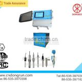 high precision and high performance online conductivity meter