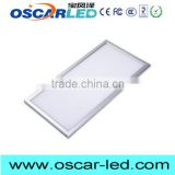 Ultra thin design Energy-saving 16w surface mounted led ceiling light square led ceiling light 600x300 led panel light
