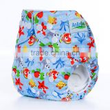 AnAnBaby New Printed Baby cloth diapers Reusable bulk cloth diapers