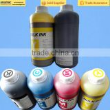 Primed One Liter PFI-706 Waterbased Pigment Based Printing Ink For Canon iPF8400