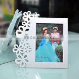 acrylic glass lacework photo frame china supplier