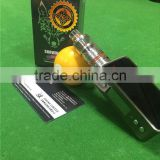Snowwolf mini 90w boxer vapor electronic cigarette with 18650 high-drain battery TC Mod Box
