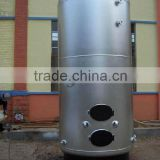 industrial boiler LHS series gas oil fired steam boilers