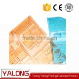 nylon flexographic flexo printing plate for plastic bags                                                                         Quality Choice