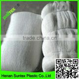 supply plastic anti hail net for apple tree