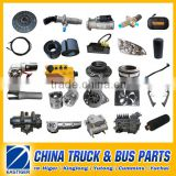 Over 200 Items YUTONG bus spare parts