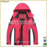 New Men Winter Outdoor Thick Thermal Sports Outoor Wear Ski Suit Clothing Coat Ski Jacket