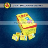 T8500 liuyang Toy fireworks pop pop snappers for kids with bang effect