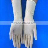 Disposable Sterile Dental Gloves AQL1.5 CE&ISO AQL 1.5 Latex Surgical Gloves Pre-powdered Sterile