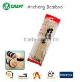 Factory sales marshmallow bamboo sticks
