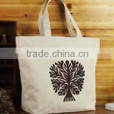 cheap logo printed cotton tote bag road bag carry bag                                                                                                         Supplier's Choice