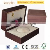 2016 Handmade Luxury Custom Fashion watch packaging box                                                                         Quality Choice                                                     Most Popular
