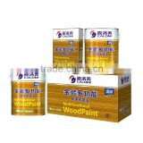 Calomi scratch resistant wood paint