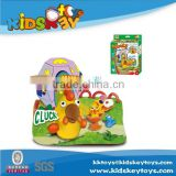 clay color mud chicken plasticine magical toy play dough