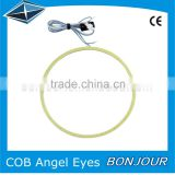 100 120 140 160 mm Round Angel Eye COB Chips