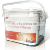 High quality with FDA approved Acrylic Denture Base Polymers Powder traditional hot curing with liquid
