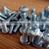 High strength different sizes of sus 316 bolts