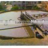 NT-30 Series Mining Concentration Brim Drive Thickener Tank Machinery Plant for Mineral Processing with ISO9001:2008 in Luoyang