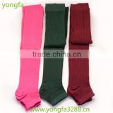 high quality soft touch kids pantyhose nylon tights